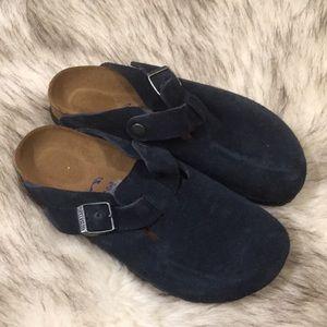 Birkenstock clog/sandal